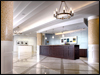 Sheraton Hotel - Richmond Hill - Lomax Role - Construction Management